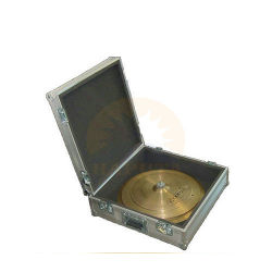Het Geval van de Vlucht van het aluminium voor DJ, de Instrumenten van de Muziek (HF-5105)