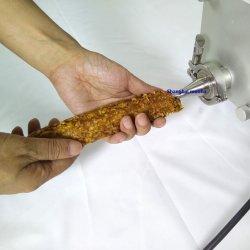 Multi comercial Bolo de Função da nata de Máquina de Revestimento Snack-máquina de fazer pão máquina de enchimento de equipamentos de Panificação de enchimento de padaria equipamento de injecção