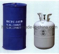 냉동 가스 R141b 거품 발생제