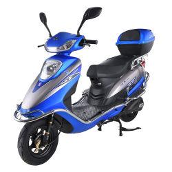Fast Speed Carbon Fiber Frame Motor Bike Full Suspension motorfiets