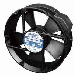 (TXA60S-220B2H) de BulkVentilator Met geringe geluidssterkte van de Ventilator van de Luchtkoeling van de Uitlaat van het Volume van de Verkoop Grote Mini Industriële
