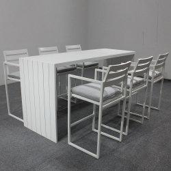 В саду и патио мебель Polywood панель из алюминия,