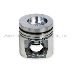 Ccec Cummins Construction Machinery Nt855-M Engine Parts Piston 3017348/3095755/3084410
