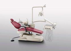 Modèle économique fauteuil dentaire avec LED lampe du capteur