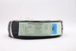 De UL1331 Geïsoleerdej Kabel op hoge temperatuur van de Draad van de Macht van AWG UL Gr van het Koper van de Douane van de Controle van de Macht van de Controle van pvc Elektronische Flexibele Geschikte