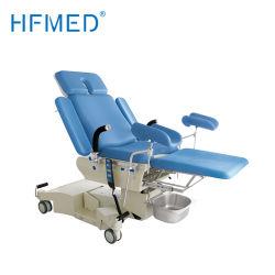 身体検査の電気油圧労働のObstetric配達ベッド(HFEPB99D)