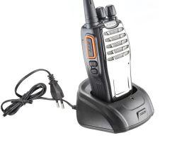 Singoli walkie-talkie poco costosi radiofonici tenuti in mano di frequenza ultraelevata 400-470 megahertz Baofeng Bf-A5 della fascia