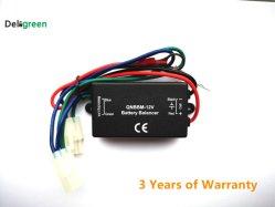 2 V 鉛酸 /AGM/GEM/ 液式電圧イコライザ / バランサ( AGV 36V 48V ゲルバッテリーバランサ用