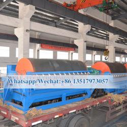 Equipamentos de Mineração CTB Wet Separador Magnético