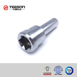 Accessori Per Utensili Elettrici Precision Turning Sus304