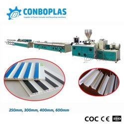 プラスチックPVC屋根の天井板の生産の放出ライン