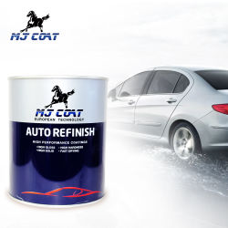 protection environnementale peinture automobile résistant à la chaleur