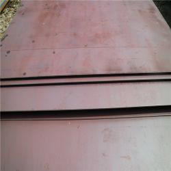 La plaque en acier pour les chaudières et récipients sous pression en Chine