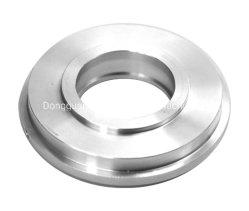 Специальные индивидуальные алюминия CNC 6061 Lathing домкрат в рисунок протектора