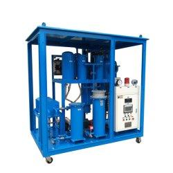 La Chine l'origine utilisé sous vide du filtre à huile de cuisson COP de la machine