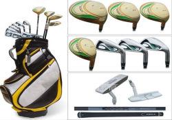 Set da golf personalizzato 6