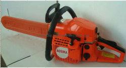 أدوات الحديقة منشار سلسلة البنزين مع CE 2200W بادئ حركة سهل