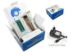 Eeprom Spi BIOSサポート5000+ChipをプログラムするSofi Sp8-F USB Programmer+Offline