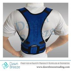 Les sports de sécurité au travail de support arrière de correction de la Posture