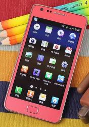 4.3 pouces plein écran capacitif de la fonction Dual core 1G 16g Smart Phone avec double caméra