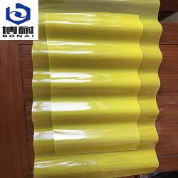 高温アプリケーションおよびガラス繊維の物質的な天窓FRPの照明タイル