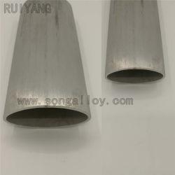 Трубопровод овальной формы из нержавеющей стали для продажи