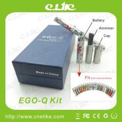 2014 Nouvelle conception de haute qualité meilleurs E Cigarettes EGO-Q