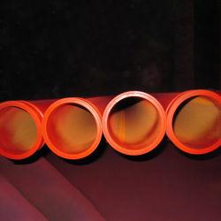 착용 저항하는 고압 구체 펌프 납품 관