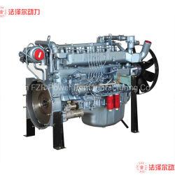 Refrigerador de água 6126.96e 375HP veículo Diesel Engine