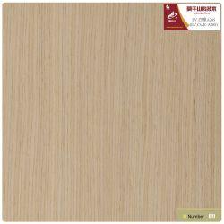 Bon prix conçu en bois de placage de chêne A28s Pour portes ou pour les meubles