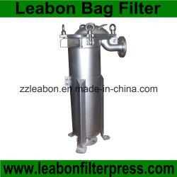 PP-Beutelfilter Chemische Säure-Base-Flüssigkeitsfiltration