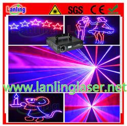 Анимация лазер Disco лампа для DJ клуба