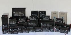 Wiederaufladbare Sealed UPS Solar-Gel-Back-up-Deep-Cycle-Batterie