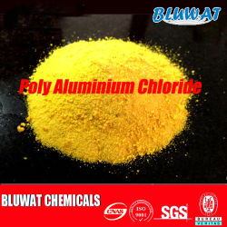 Coagulante de Poli (Cloruro de Aluminio) PAC