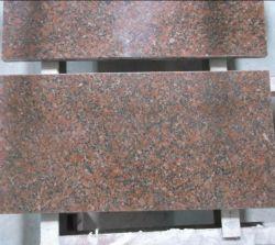 G562 Plakken van het Rood van Marple de Rode/Gele van het Marmer Tianshan/Rode Countertop van het Marmer Guilin/