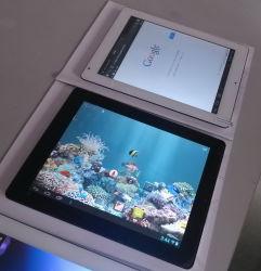 Android 4.1 3G MID, 9,7''ips емкостный экран Rk3066 A9 двухъядерных 1.6G, 3G++GPS Bt, двойные камеры (2 Mega+5Mega)