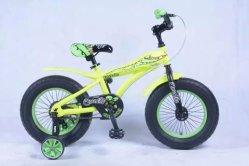 Les enfants de 4 roues jouets vélo Vélo en métal jouet pour enfant âgé de 3 à 6 ans