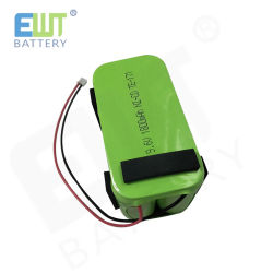 Bateria 1800mAh Ni-CD Pack Recarregável RC Remote aluguer de barco os brinquedos do Tanque