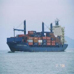 Оператор грузовых перевозок в Даляне в Брисбене, Австралия