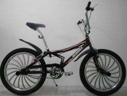 24-дюймовый стальной Freestyle BMX Велосипеды / велосипед