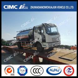 Brennstoff/Öl Cimc 4*2/Benzin/Disel/Flüssigkeit mit Energien-Generator-Becken-LKW