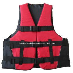 Het Reddingsvest van het Schuim van de Overleving en van de Redding van de Sport van het water voor Redding
