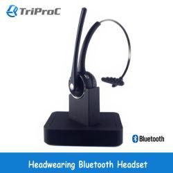 Wireless Bluetooth VoIP Call Center Headset (BH-M9)