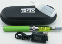 CE4+ Atomizer Vaporizer E-Cigarette EGO Starter KitのEGO CE4 Plus Electronic Cigarette Smoking EGO T Battery