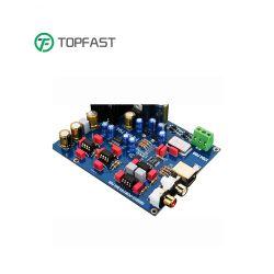 베스트셀러 PCB 94V0 오디오 증폭기 회로판 회의