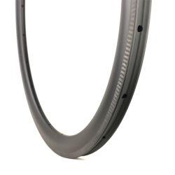 자전거 림 토레이 T700 210tg 카본섬유 45mm 튜브형 자전거 바퀴