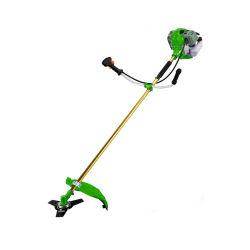 43cc Strimmer Heavy Duty essence pour la vente de l'herbe Brosse de mauvaises herbes la faucheuse avec poignée de vélo
