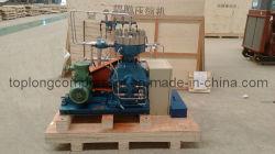 Compressor de diafragma de oxigénio a montante do Compressor de gás do Compressor Booster (Gz-5/15-21 Homologação CE)