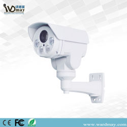 Camera Ahd van het Gezoem van de Lens van kabeltelevisie 2.0MP de AutoIrs 4X Analoge
