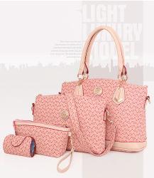 도매 뉴 패션 여성용 토트 백 핸드백